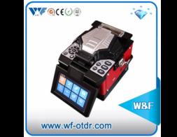 Fusionadora China portatil FTTX/LAN BASICA