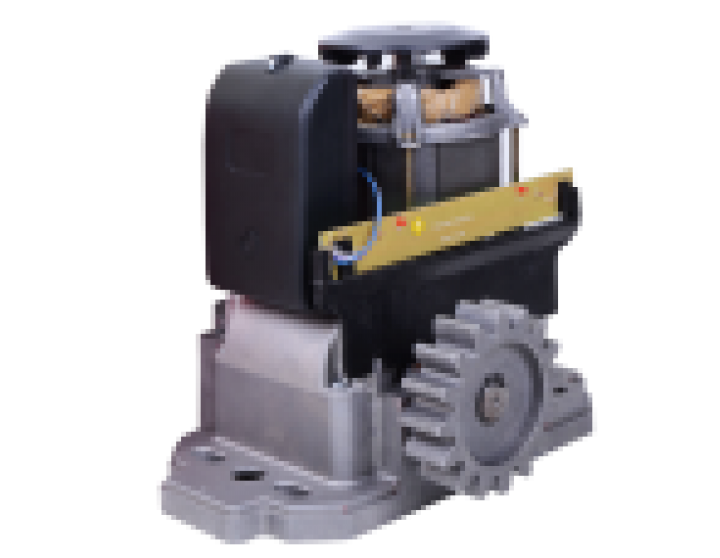 Motor Eléctrico Comunal