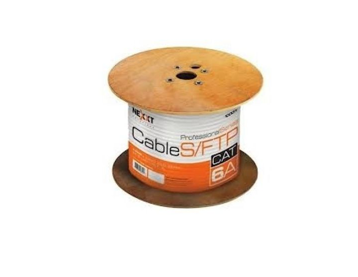 CAble S/FTP Cat 6A