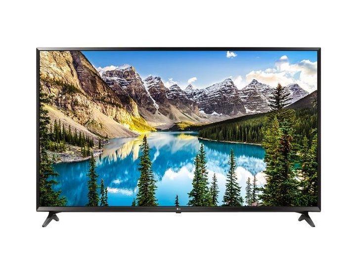 TV LG 65 4K