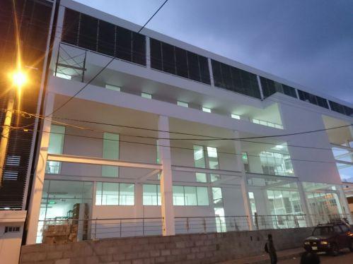 FISCALIZACIoN UNIDAD JUDICIAL DE QUERO